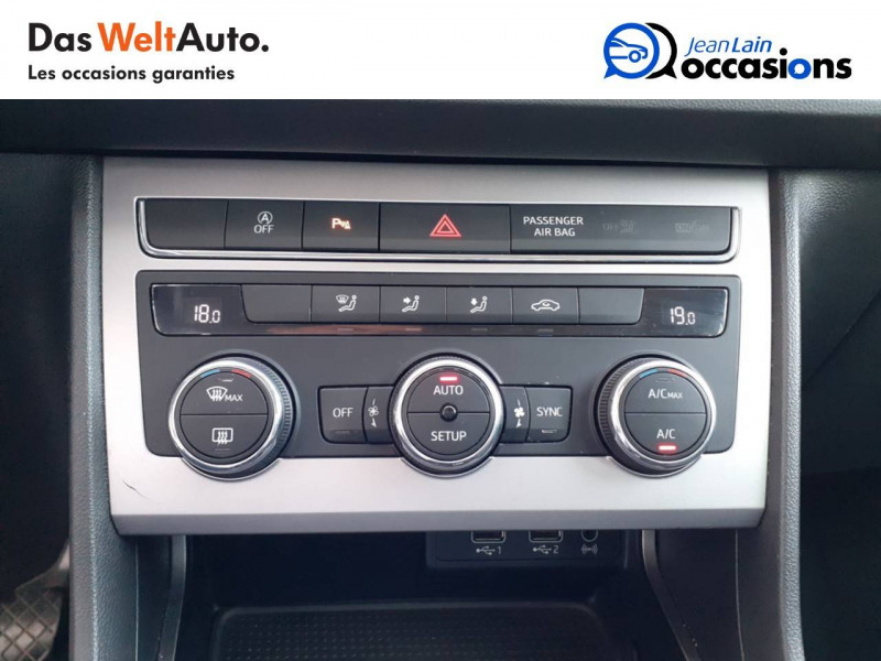 Seat Leon Leon 1.4 TSI 125 Start/Stop TYPE EXCELLENCE 5p  occasion à Valence - photo n°14
