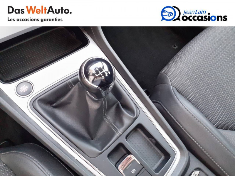 Seat Leon Leon 1.4 TSI 125 Start/Stop TYPE EXCELLENCE 5p  occasion à Valence - photo n°13