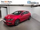 Seat Leon Leon 1.4 TSI 150 Start/Stop ACT FR 5p Rouge 2016 - annonce de voiture en vente sur Auto Sélection.com