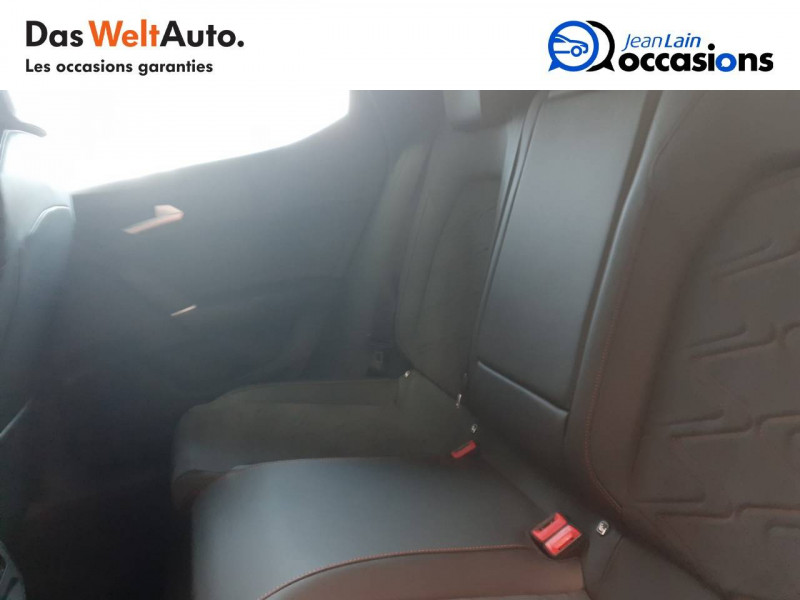 Seat Leon Leon e-Hybrid 204 ch DSG6 FR 5p Gris occasion à Voiron - photo n°17