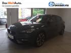 Seat Leon Leon e-Hybrid 204 ch DSG6 FR 5p Gris à Voiron 38