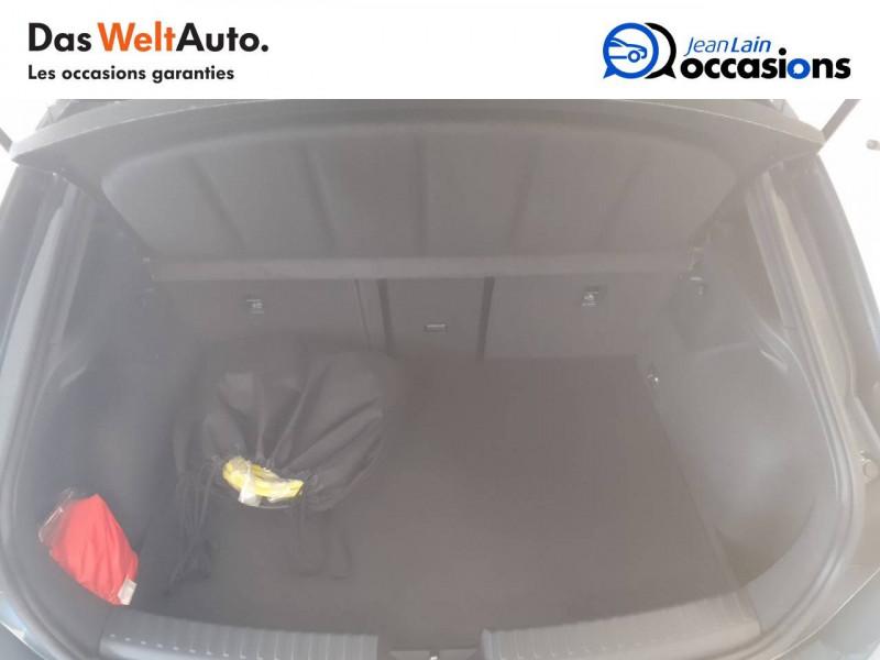Seat Leon Leon e-Hybrid 204 ch DSG6 FR 5p Gris occasion à Voiron - photo n°10