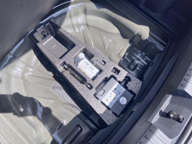 Seat Leon New 2.0 TDI 150 DSG STYLE GPS FULL LED Noir occasion à Montauban - photo n°7