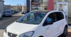 Seat Mii ELECTRIC Electric 83 ch Plus Blanc à Bourgogne 69