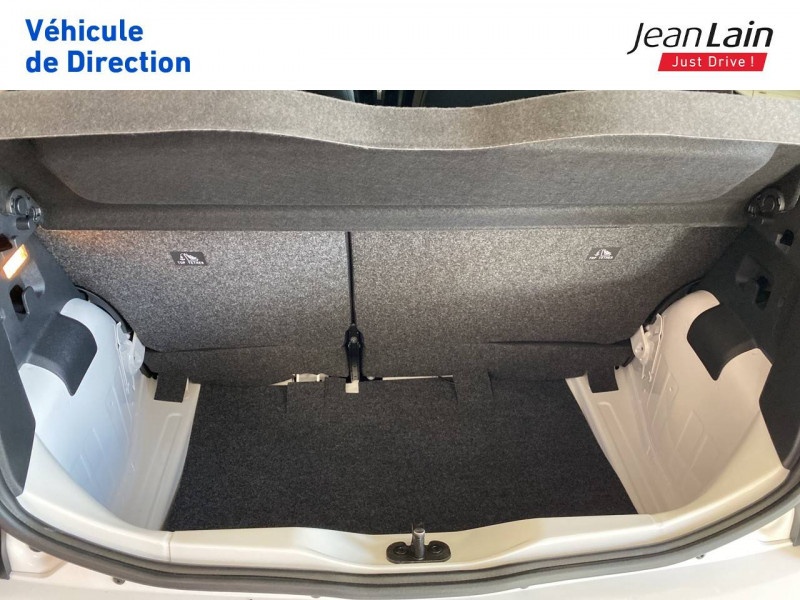 Seat Mii Mii Electric 83 ch Plus 5p Blanc occasion à Ville-la-Grand - photo n°10