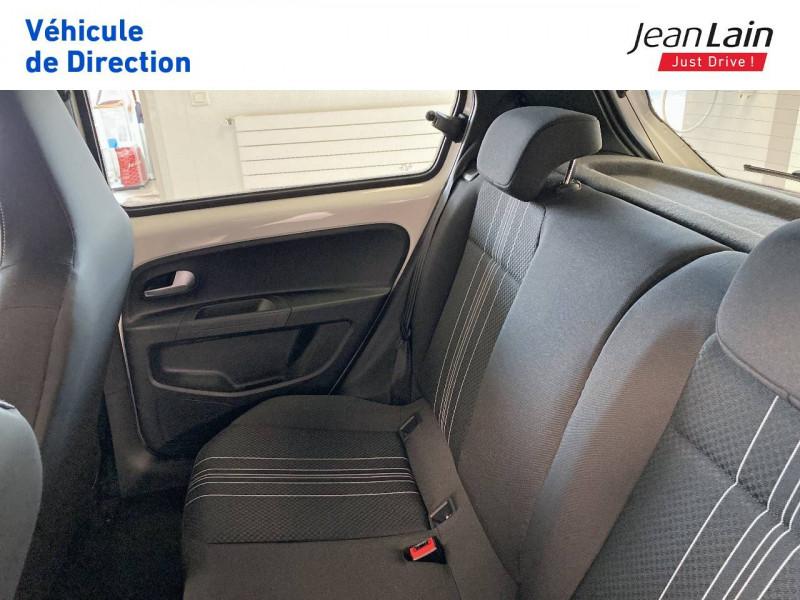 Seat Mii Mii Electric 83 ch Plus 5p Blanc occasion à Ville-la-Grand - photo n°17
