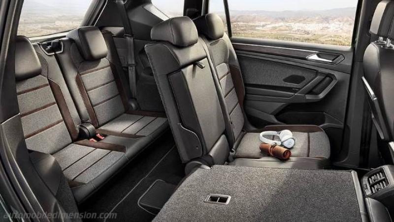 Seat Tarraco 190CV DSG7 XCELLENCE 2.0  occasion à Biganos - photo n°6