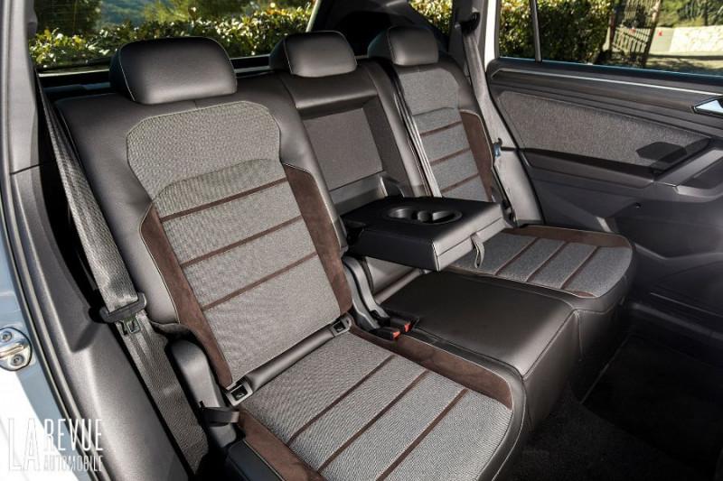 Seat Tarraco 190CV DSG7 XCELLENCE 2.0  occasion à Biganos - photo n°5