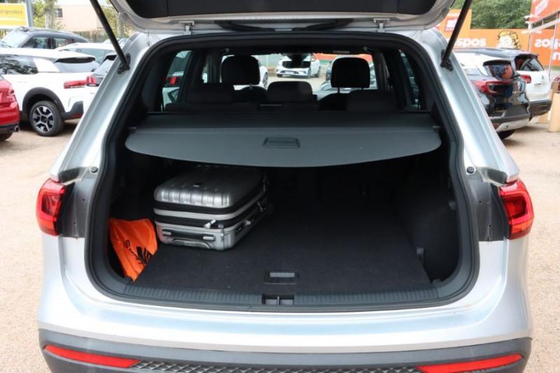 Seat Tarraco 2.0 TDI 150 BV6 BUSINESS GPS FULL LEDS JA 18 Gris occasion à Castelculier - photo n°7