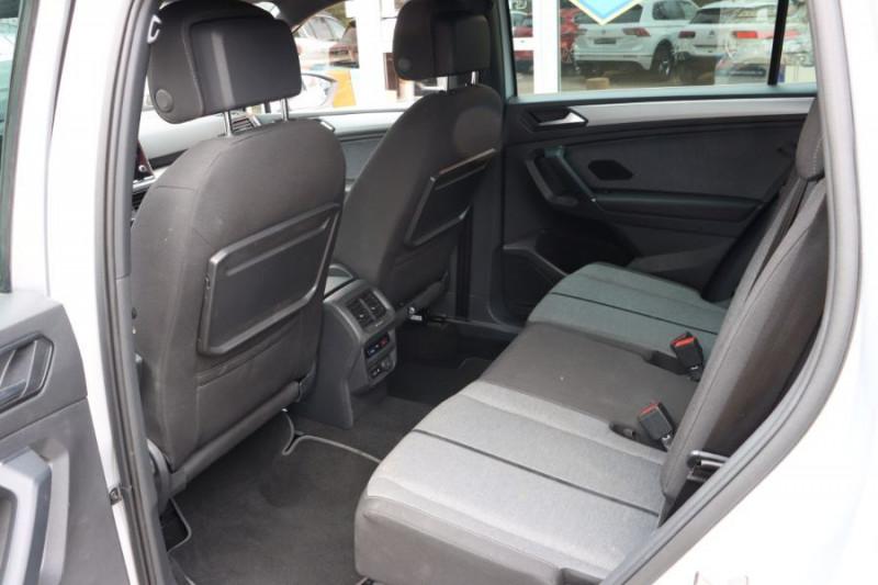 Seat Tarraco 2.0 TDI 150 BV6 BUSINESS GPS FULL LEDS JA 18 Gris occasion à Castelculier - photo n°6