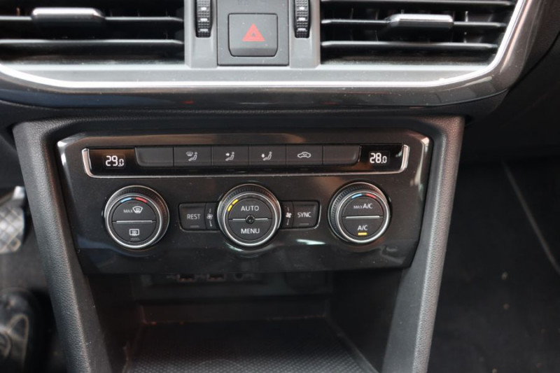 Seat Tarraco 2.0 TDI 150 BV6 BUSINESS GPS FULL LEDS JA 18 Gris occasion à Castelculier - photo n°12
