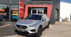 Seat Tarraco 2.0 TDI 150 ch Start/Stop DSG7 4Drive 7 pl Urban Gris à Bourgogne 69
