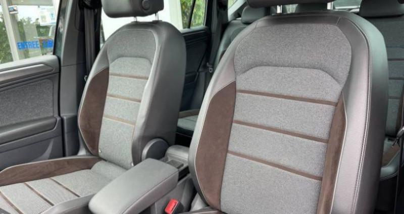 Seat Tarraco 2.0 TDI 190 ch Start/Stop DSG7 4Drive 5 pl Xcellence Gris occasion à CHATILLON-SUR-SEINE - photo n°7