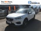 Seat Tarraco Tarraco 2.0 TDI 190 ch Start/Stop DSG7 4Drive 7 pl Xcellence Blanc à Sallanches 74