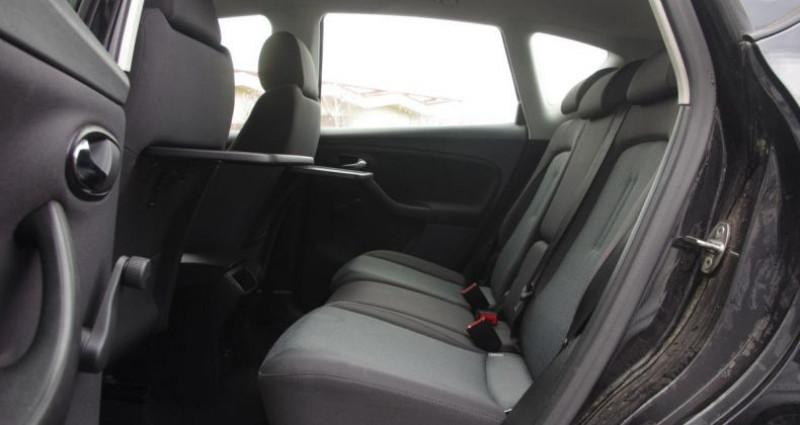 Seat Toledo III 1.9 TDI 105 PULSION Noir occasion à Chambourcy - photo n°5