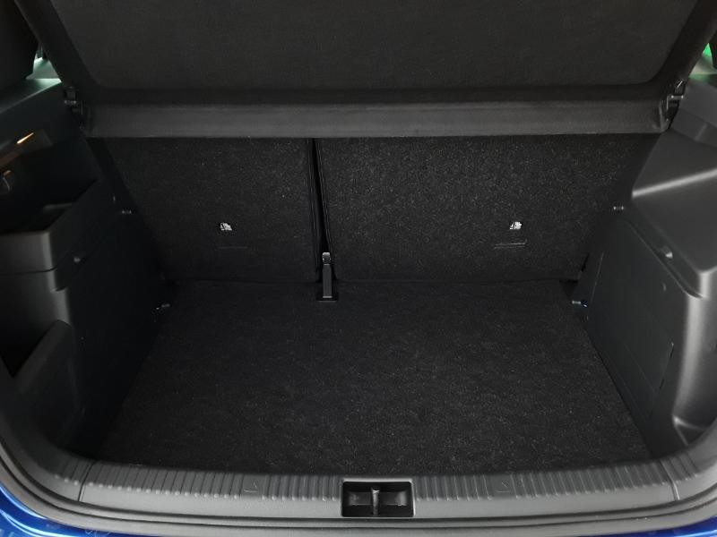 Skoda Fabia 1.0 TSI 110ch Monte Carlo Euro6dT Bleu occasion à LESCAR - photo n°20