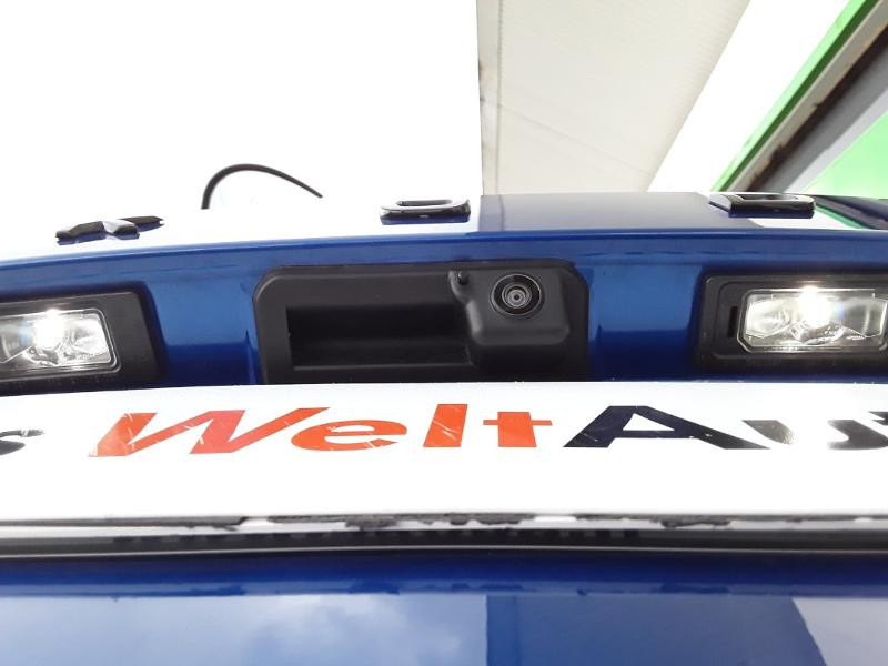 Skoda Fabia 1.0 TSI 110ch Monte Carlo Euro6dT Bleu occasion à LESCAR - photo n°18