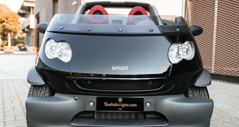 Smart Crossblade MICROCOMPACT CROSS C BLADE Noir occasion à Reggio Emilia - photo n°3
