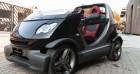 Smart Crossblade MICROCOMPACT CROSS C BLADE Noir à Reggio Emilia 42