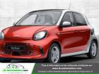 Smart Forfour 82 ch Electrique BVA1 Rouge à Beaupuy 31