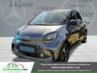 Smart Forfour 82 ch Electrique BVA1 Gris à Beaupuy 31