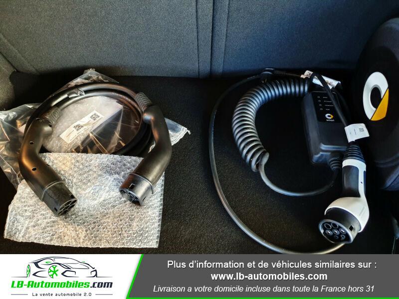 Smart Forfour 82 ch Electrique BVA1 Marron occasion à Beaupuy - photo n°9