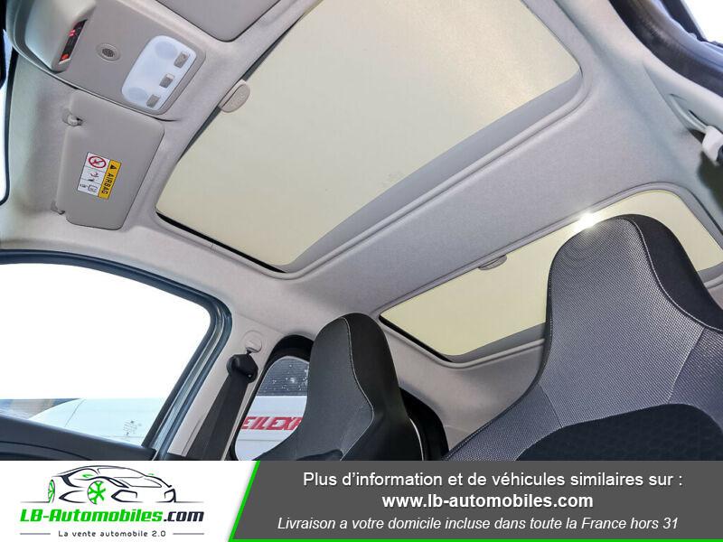 Smart Forfour 82 ch Electrique BVA1 Gris occasion à Beaupuy - photo n°7