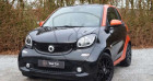 Smart Fortwo 0.9 Turbo TWINAMIC - SPORTPACK - HEATED SEATS - NAVI - Noir à Itterbeek 17