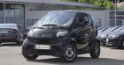 Smart Fortwo 45 KW COUPE & PURE SOFTIP  à Chambourcy 78