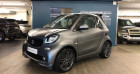 Smart Fortwo 71ch Brabus style twinamic E6c  à Le Port-marly 78