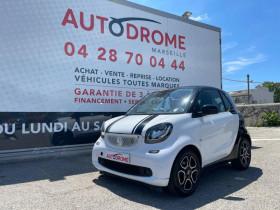 Smart Fortwo , garage AUTODROME à Marseille 10