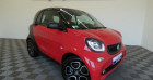 Smart Fortwo Coupe Electrique 82ch passion Rouge à TOURLAVILLE 50