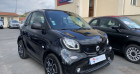 Smart Fortwo Coupe III Electrique 82ch passion Noir à HERBLAY 95