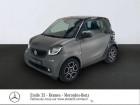 Smart Fortwo Electrique 82ch prime Gris 2021 - annonce de voiture en vente sur Auto Sélection.com