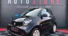 Smart Fortwo ELECTRIQUE 82CH PURE Noir à Villeneuve Loubet 06