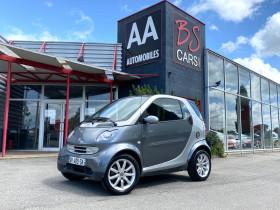 Smart Fortwo Gris, garage BS CARS.COM à Castelmaurou