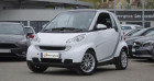 Smart Fortwo II 33 KW CDI COUPE & PASSION SOFTOUCH Blanc à Chambourcy 78