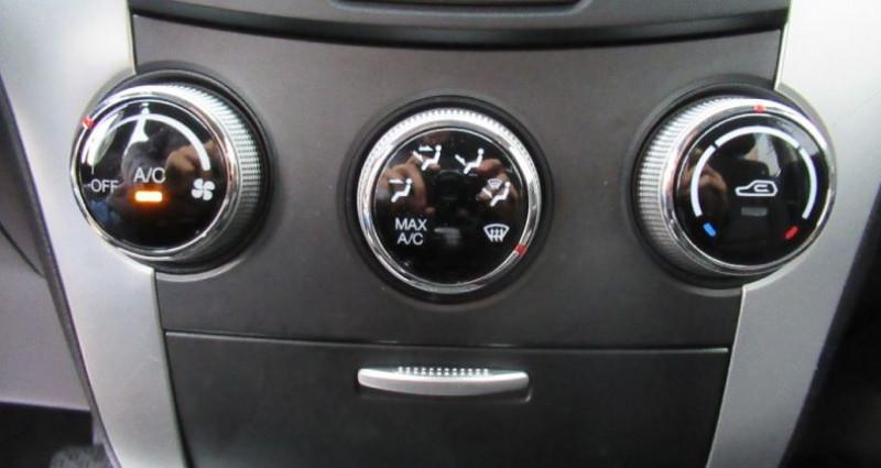 Ssang yong Korando 200 e-XDI 2WD Confort Low Emission Noir occasion à Saint Parres Aux Tertres - photo n°7