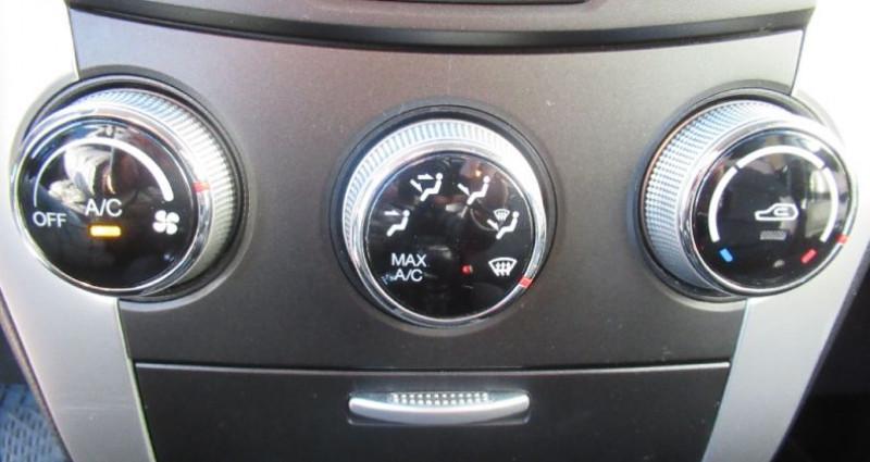 Ssang yong Korando 200 e-XDI Confort Low Emission Gris occasion à Saint Parres Aux Tertres - photo n°7