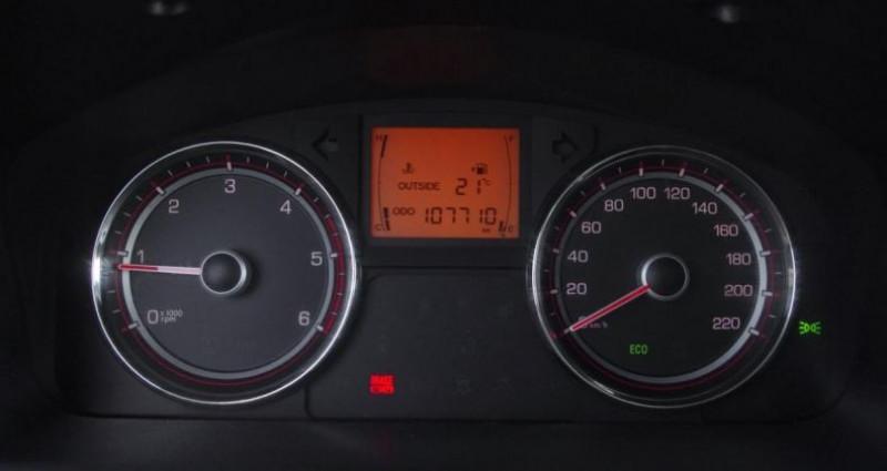 Ssang yong Korando II E-XDI200 LUXE 2WD Gris occasion à Chambourcy - photo n°5