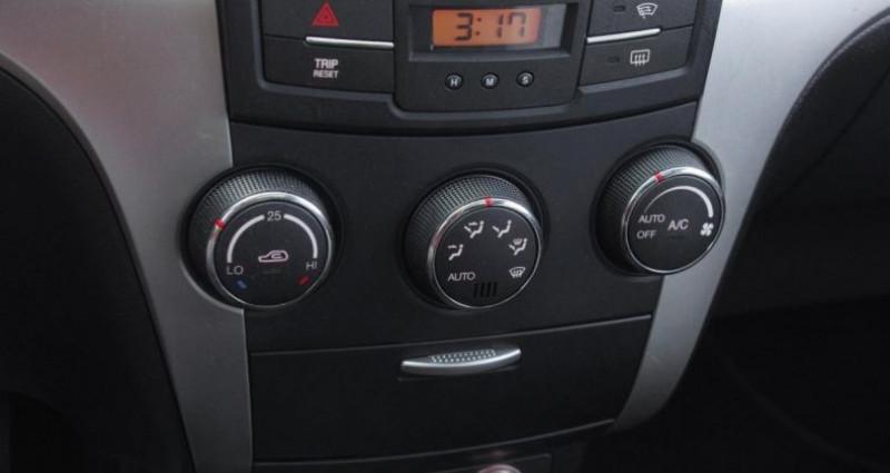 Ssang yong Korando II E-XDI200 LUXE 2WD Gris occasion à Chambourcy - photo n°7