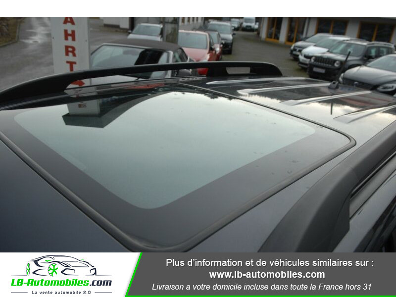 Subaru Forester 2.0 150 ch Noir occasion à Beaupuy - photo n°6
