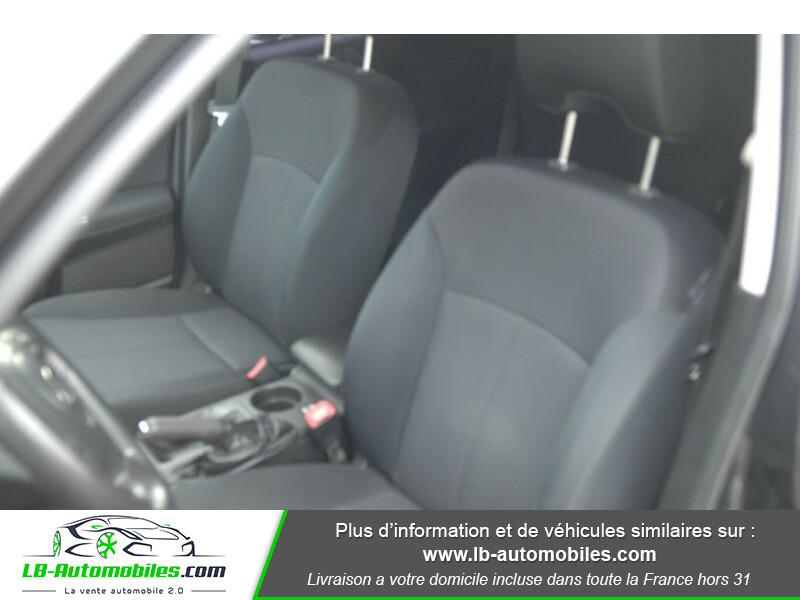Subaru Forester 2.0 150 ch Noir occasion à Beaupuy - photo n°4