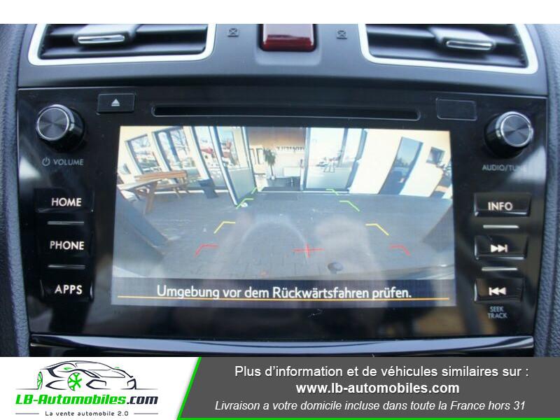 Subaru Forester 2.0 D 147 ch Noir occasion à Beaupuy - photo n°7