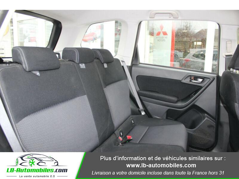Subaru Forester 2.0 D 147 ch Marron occasion à Beaupuy - photo n°10