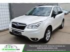 Subaru Forester 2.0 D 147 ch Blanc à Beaupuy 31