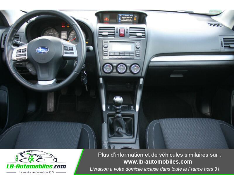 Subaru Forester 2.0 D 147 ch Beige occasion à Beaupuy - photo n°2