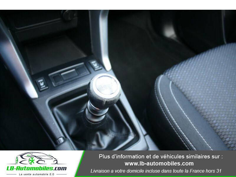 Subaru Forester 2.0 D 147 ch Beige occasion à Beaupuy - photo n°9