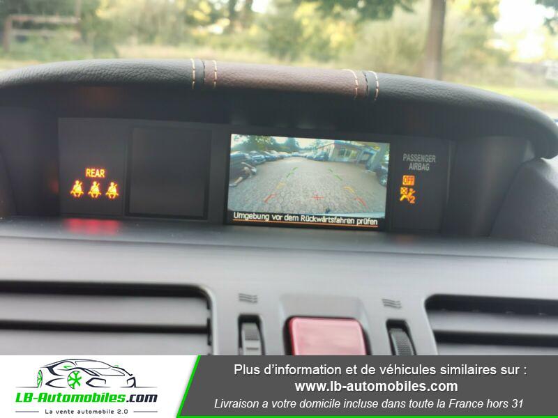 Subaru Forester 2.0 D 147 ch Noir occasion à Beaupuy - photo n°5