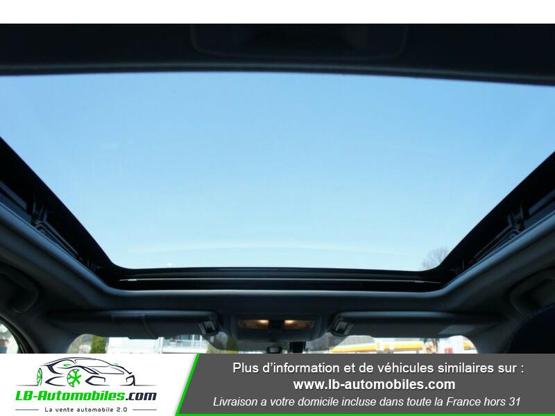 Subaru Forester 2.0 D 147 ch Noir occasion à Beaupuy - photo n°6